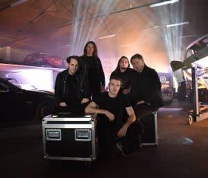 Eternal Breath joins Sliptrick Records